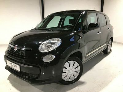 brugt Fiat 500L 0,9 TwinAir 105 Lounge Eco