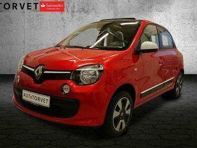 brugt Renault Twingo 1,0 SCe 70 Cabriolet