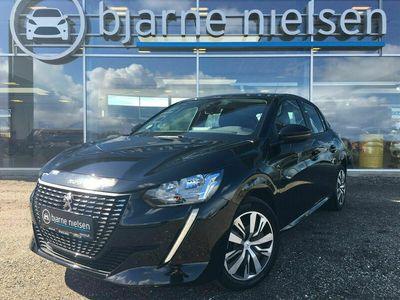 brugt Peugeot 208 1,2 PT 100 Active+