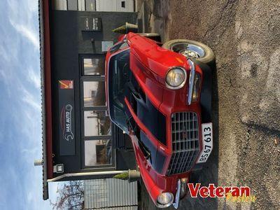 brugt Chevrolet Camaro 350cui