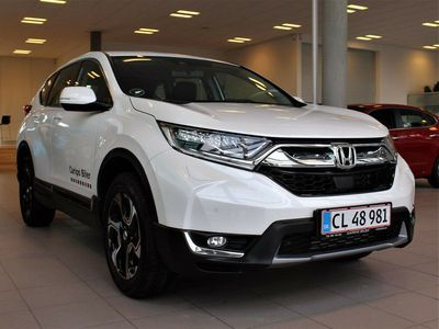 brugt Honda CR-V 1,5 VTEC Turbo Elegance CVT AWD
