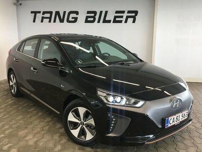 brugt Hyundai Ioniq EV Premium 120hk
