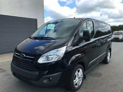 usata Ford Custom Transit270S 2,2 TDCi 125 Trend Van