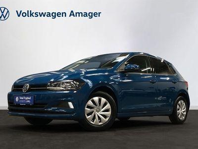 brugt VW Polo 1,0 TSi 95 Comfortline