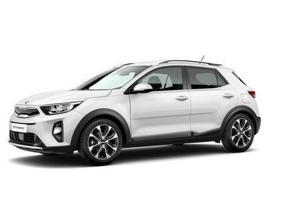 brugt Kia Stonic 1,0 T-GDI Collection 100HK 5d 6g