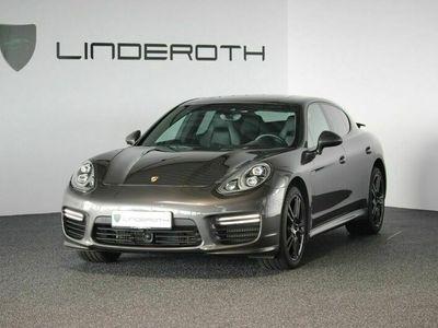 brugt Porsche Panamera Turbo 4,8 PDK