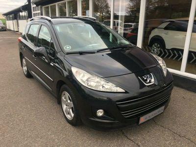 brugt Peugeot 207 1,6 HDi 92 Millesim Edition