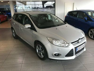 used Ford Focus 1,0 SCTi 100 Edition stc. ECO