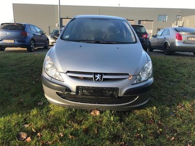 brugt Peugeot 307 1,6 XR 110HK 5d