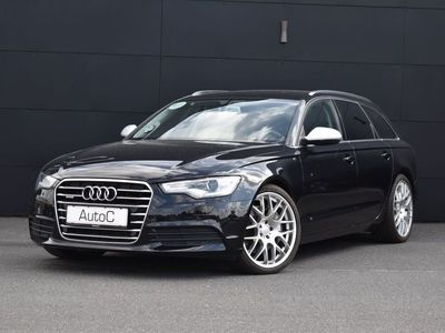 brugt Audi A6 3,0 TDi 313 Avant quattro Tiptr.