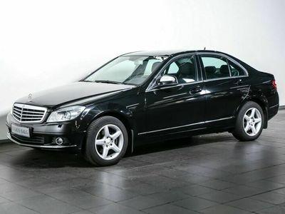 brugt Mercedes C220 2,2 CDi Elegance aut.