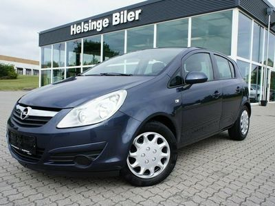 gebraucht Opel Corsa 1,4 16V Enjoy