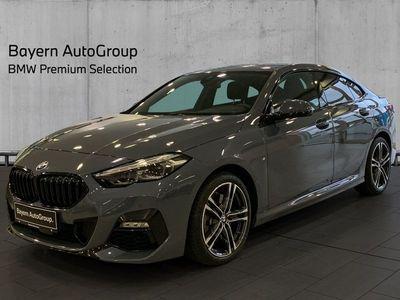 brugt BMW 220 d 2,0 Gran Coupé aut.