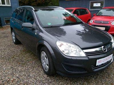 brugt Opel Astra 6 16V 115 Enjoy Wagon