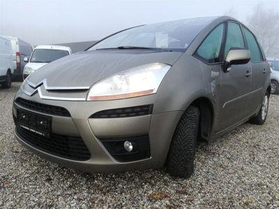 usata Citroën C4 Picasso 1,6 HDI Seduction E6G 110HK 6g Aut.