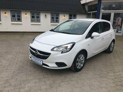 käytetty Opel Corsa 1,4 16V Enjoy+