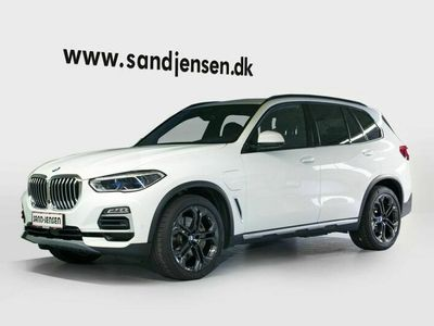 brugt BMW X5 3,0 xDrive45e X-Line aut.
