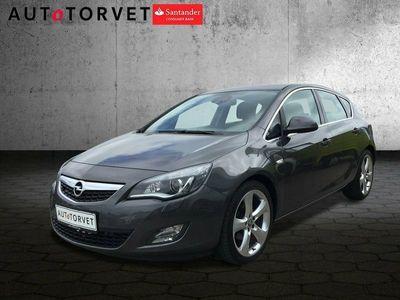 brugt Opel Astra 6 T 180 Sport