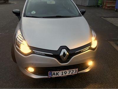 brugt Renault Clio NyTCe 90 Sport Tourer