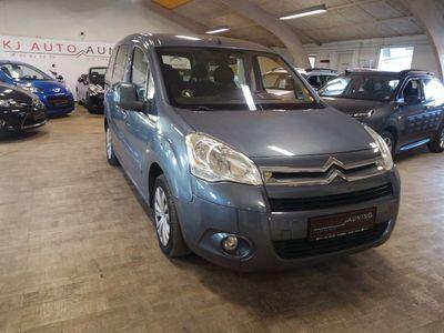 brugt Citroën Berlingo 1,6 HDi 90 Multispace