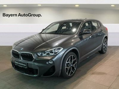 usado BMW X2 2,0 sDrive20i aut.