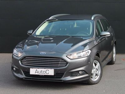 used Ford Mondeo 2,0 TDCi 150 Trend st.car aut.