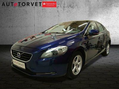brugt Volvo V40 2,0 D2 120 Eco