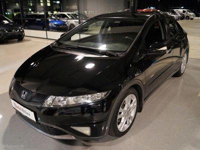 brugt Honda Civic 1,8 Sport 140HK 5d 6g