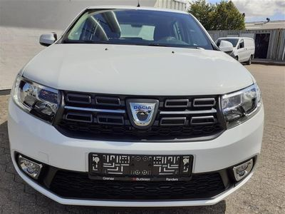 brugt Dacia Sandero 0,9 Tce Streetway Start/Stop 90HK 5d
