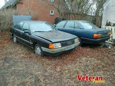 brugt Audi 100 Audi 100
