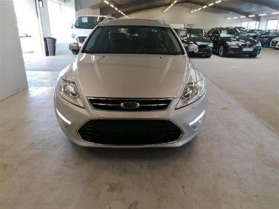 brugt Ford Mondeo 2,0 SCTi Titanium 203HK Stc 6g Aut.