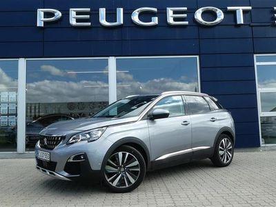 used Peugeot 3008 1,5 BlueHDi Allure EAT8 130HK 8g Aut.