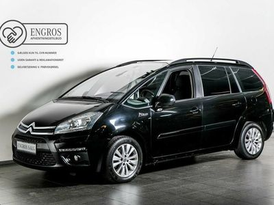 usado Citroën Grand C4 Picasso 1,6 HDi 112 Seduction E6G 7prs