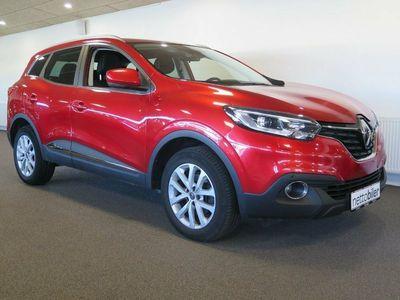 used Renault Kadjar 1,5 dCi 110 Zen