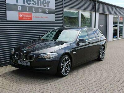 brugt BMW 520 d 2,0 Touring