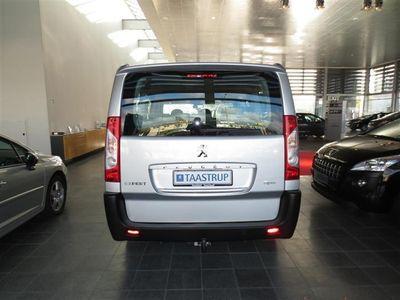 brugt Peugeot Expert L2 2,0 HDI FAP Leisure 136HK