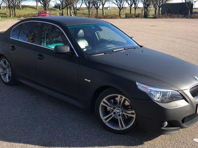 usata BMW 530 i 3,0 231HK 6g Aut.