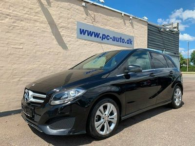 usado Mercedes B180 d 1,5 Business