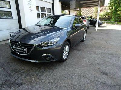 usata Mazda 3 2,0 Sky-G 165 Vision