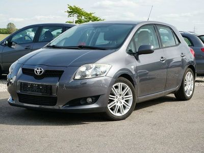 used Toyota Auris 2,2 D-CAT 177 Sol Sport