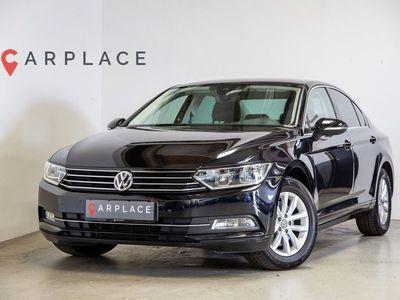 brugt VW Passat 1,4 TSi 150 Comfortl. Premium DSG
