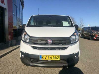 brugt Fiat Talento L2H1 2,0 Ecojet DCT 145HK Van 6g Aut. D