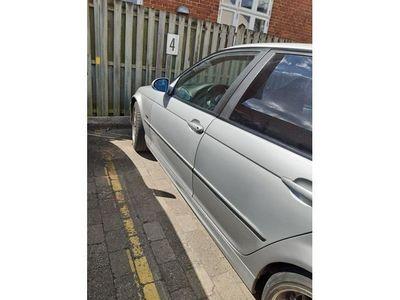 brugt BMW 328 2,8 stc