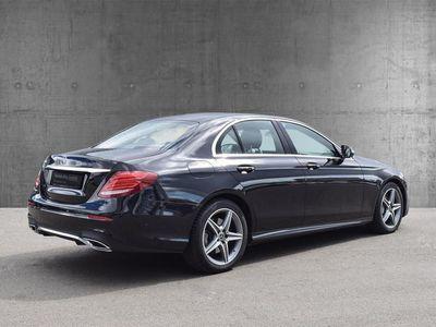 brugt Mercedes E350 2,9 D Advantage 9G-Tronic 286HK 9g Aut.