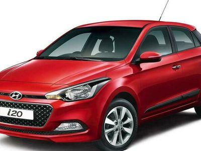 brugt Hyundai i20 1,25 MPI Trend 84HK 5d