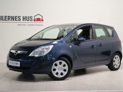 brugt Opel Meriva 1,4 Enjoy eco