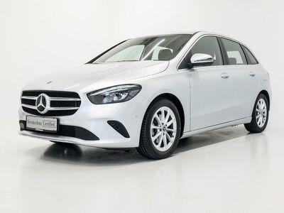 brugt Mercedes B200 1,3 aut.
