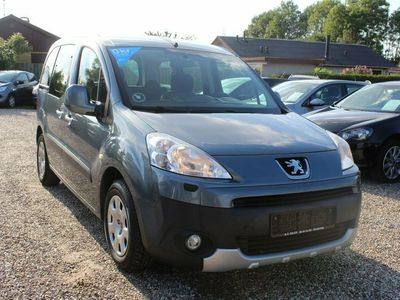 brugt Peugeot Partner Tepee 1,6 HDi 92 Active