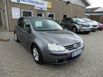 käytetty VW Golf V 1,9 TDi 105 Comfort 4M