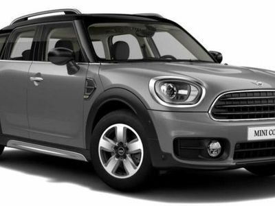 second-hand Mini Cooper Countryman 1,5 136 Essential Connected aut.